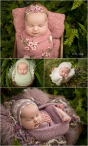 newborn photographer Destin Florida