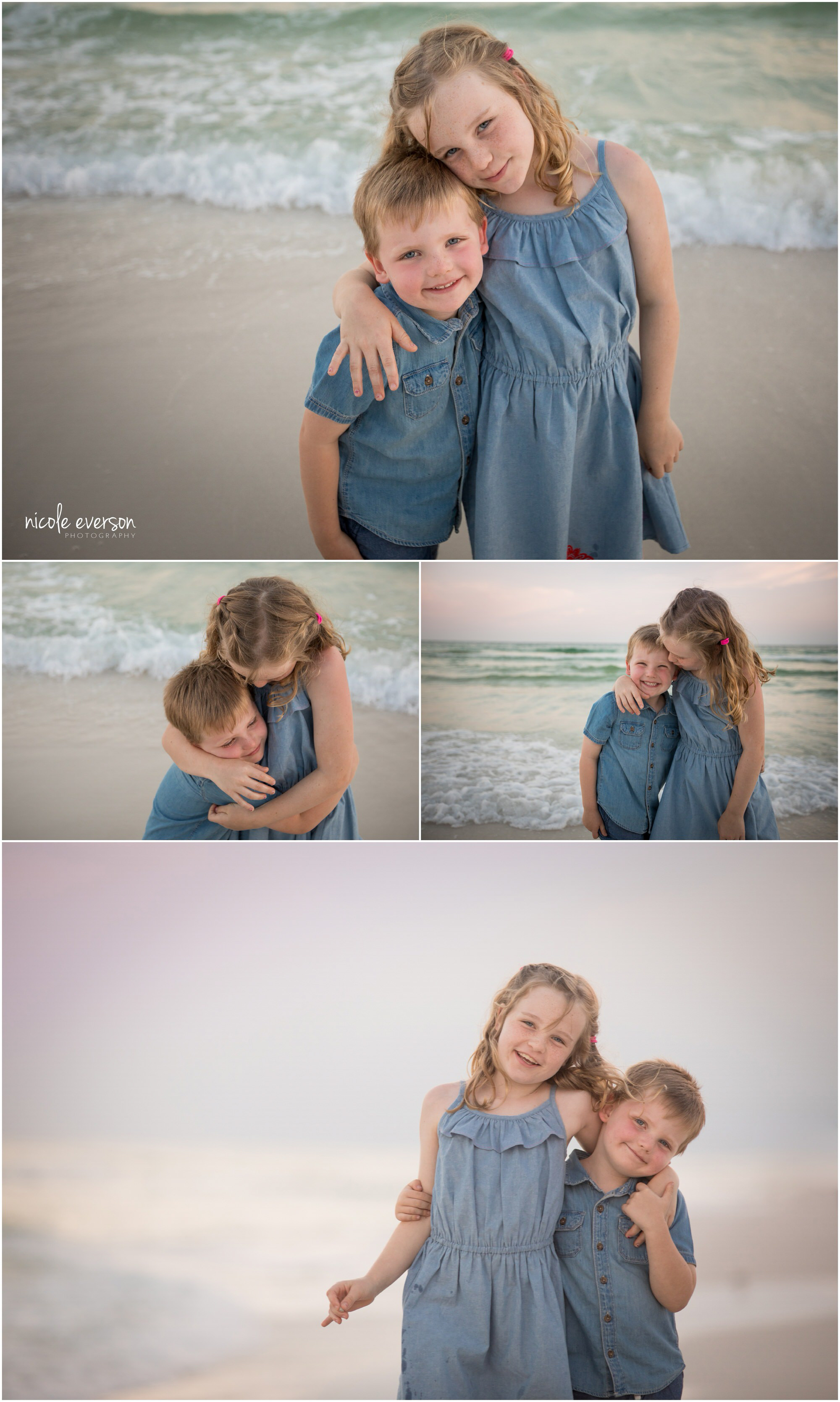 destin photographer Nicole Everson Photography