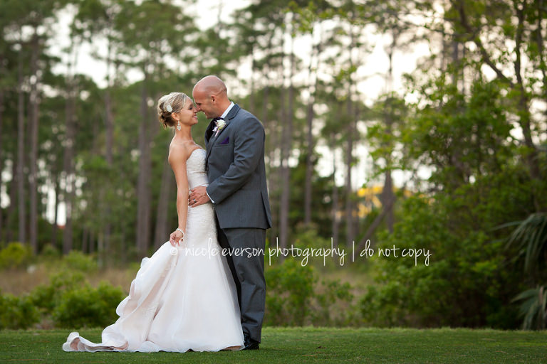 Walton Beaches Wedding Photographer