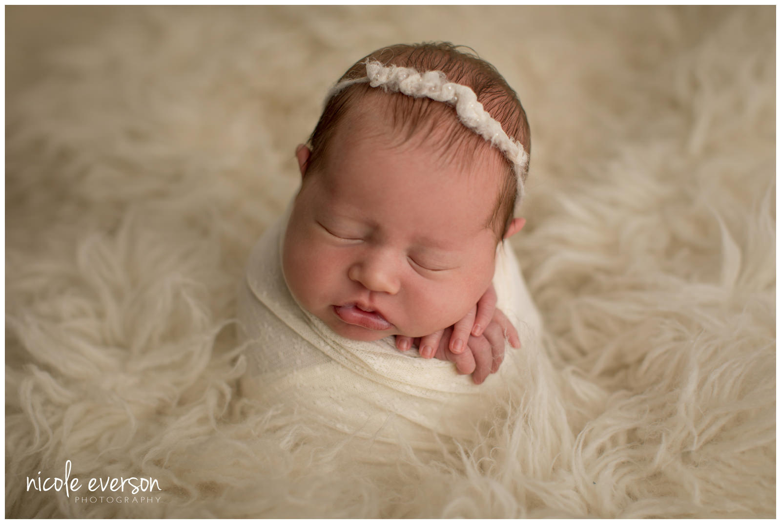 Crestview Florida Newborn Photographer