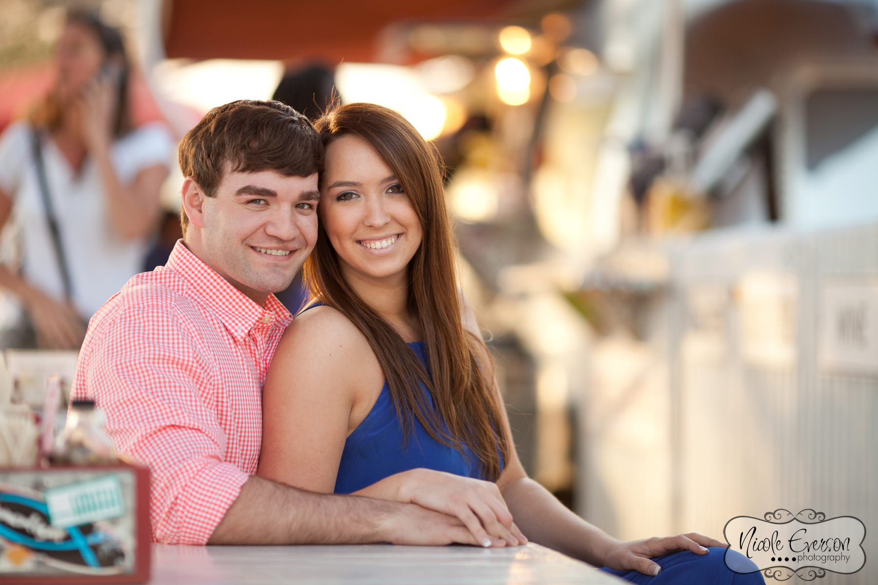 Walton beach Engagement Photographer