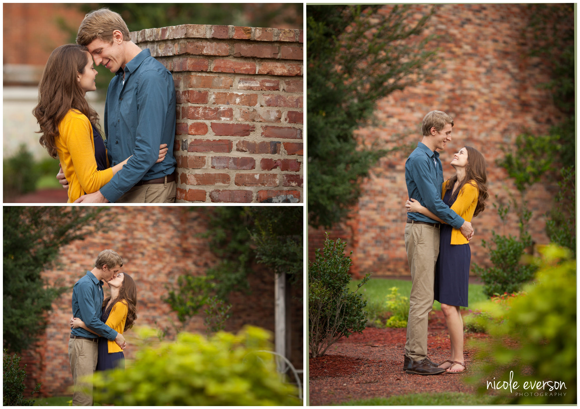 engagement photography in Dothan Alabama