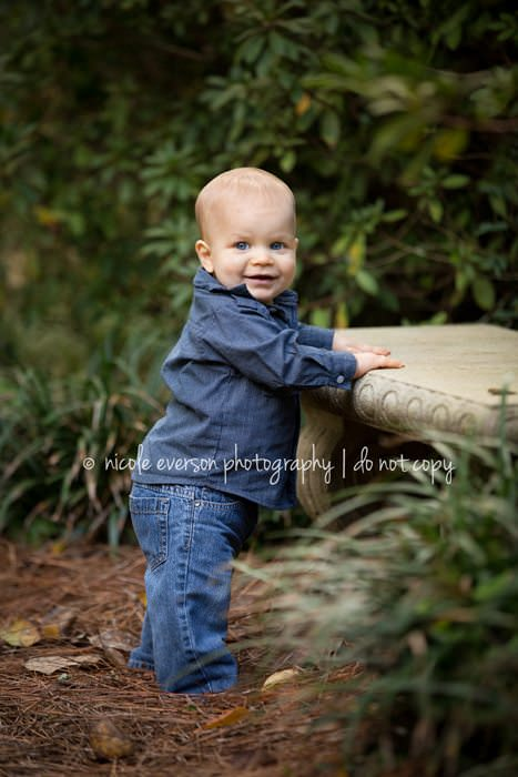 Santa Rosa Beach Florida Baby Photographer