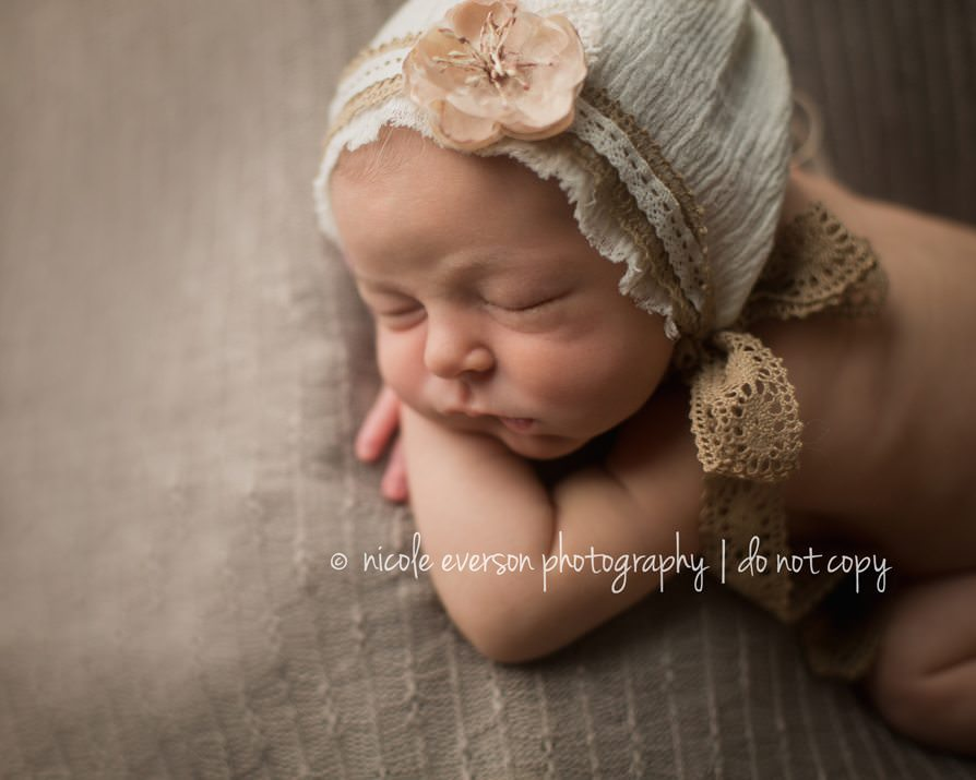 Destin Florida Newborn Photographer