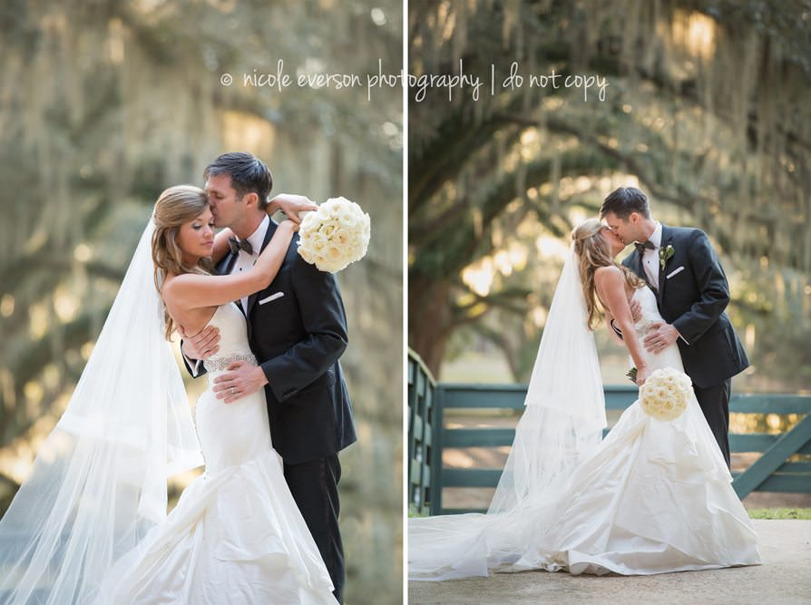 wedding Tallahassee Florida