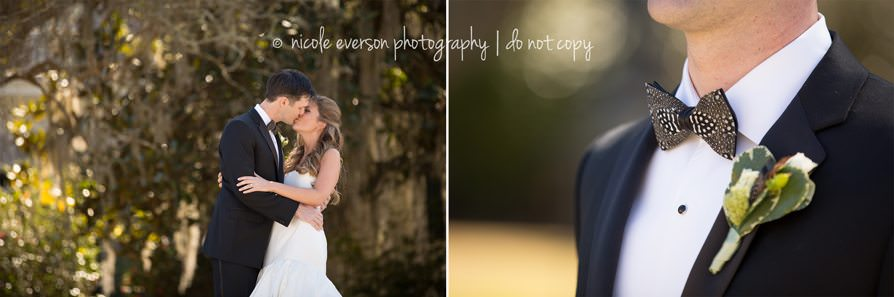 wedding photographers Tallahassee Florida