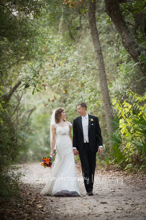 Tallahassee Florida Wedding Photographer