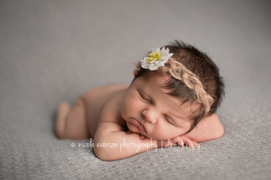 Tallahassee Florida Pediatrician Photographer