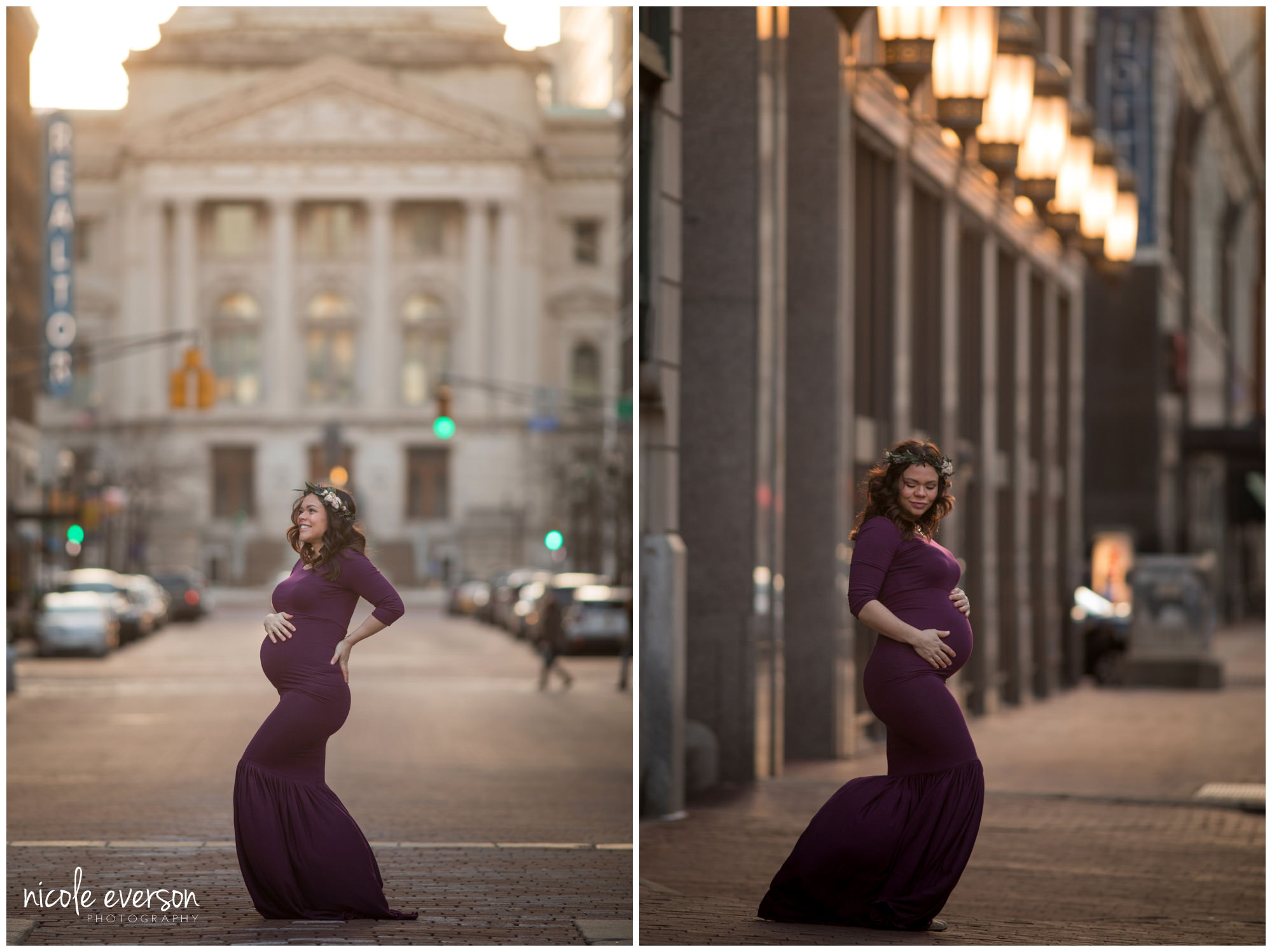 best maternity photos in Tallahassee