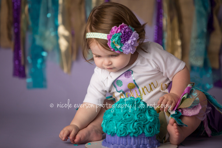 Destin Florida Baby Photography