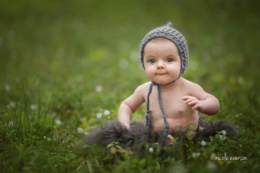 Graham | Marianna, Florida Baby Photographer