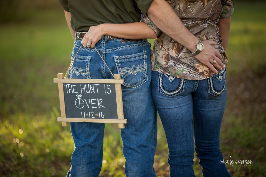 southern engagement photographer