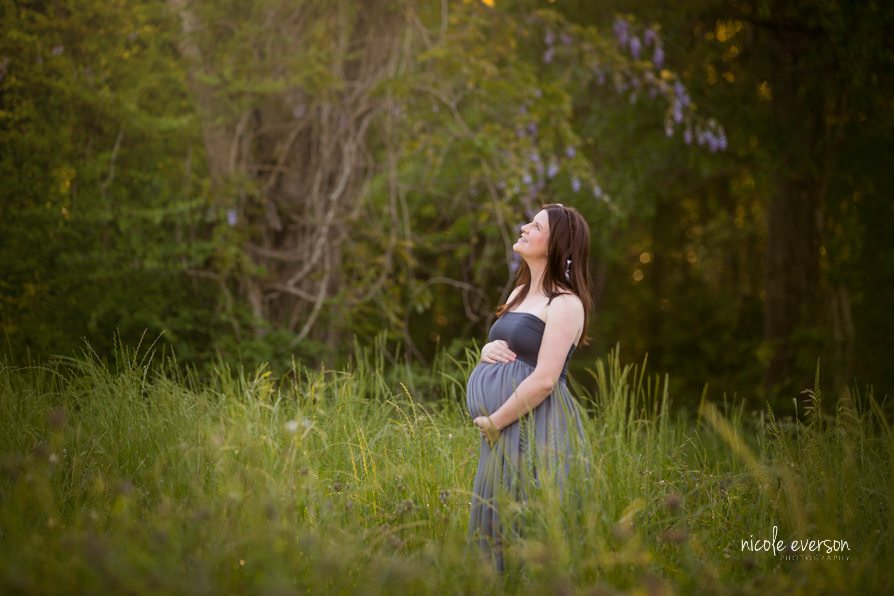 Jill | Chipley, FL Maternity Photographer