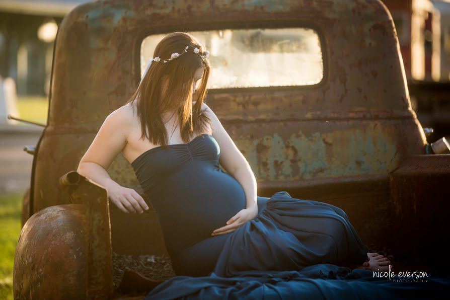 Eufaula, AL Maternity Photographer