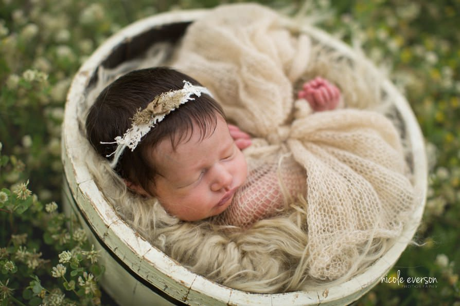 newborn photography accessories