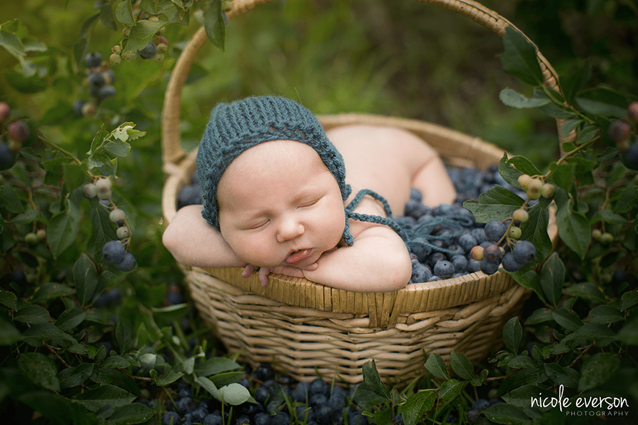 Rosemary Beach FL Newborn Photographer