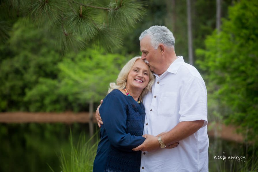 Family Photographer in Tallahassee Florida