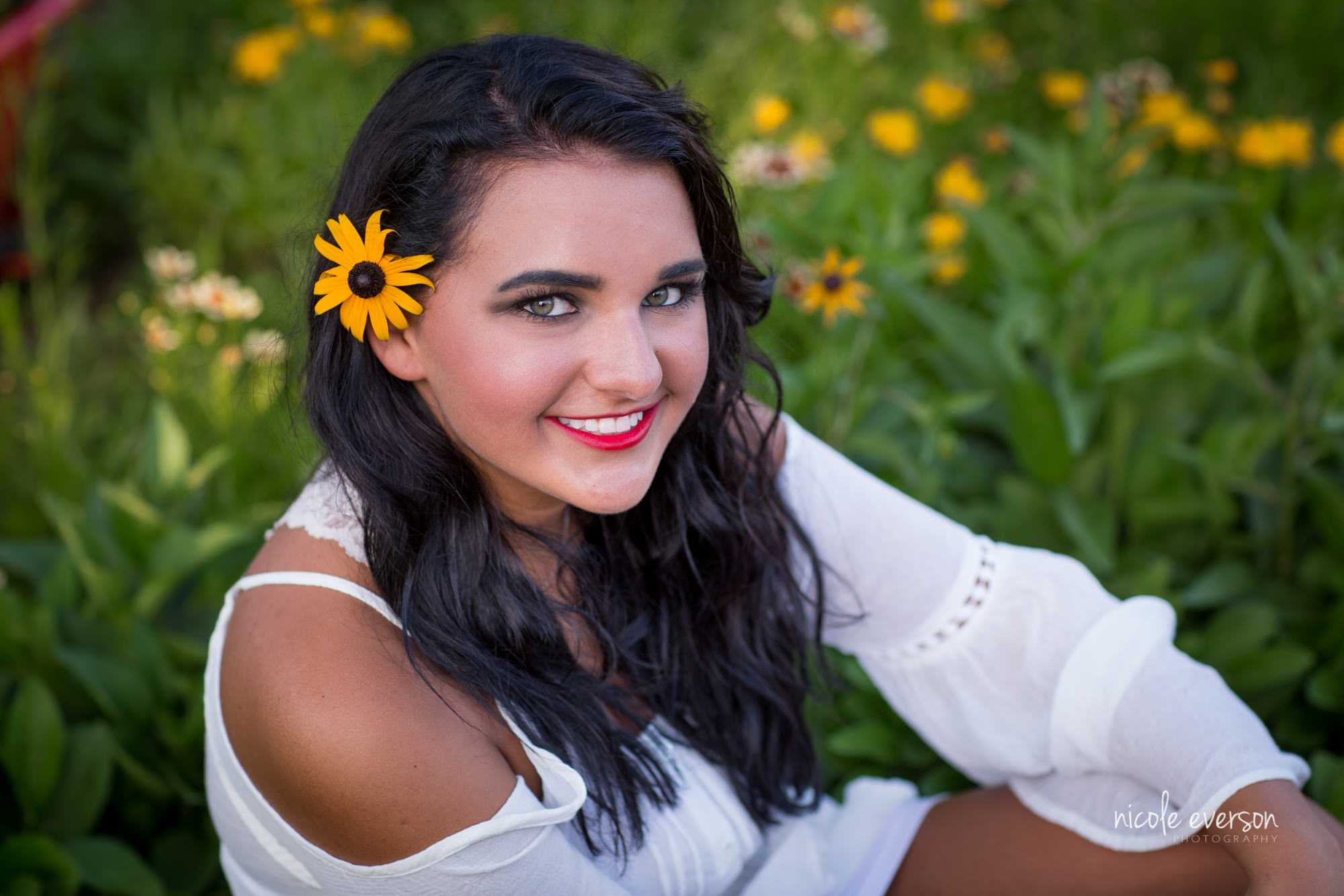 chipley, FL Senior Portrait Photographer