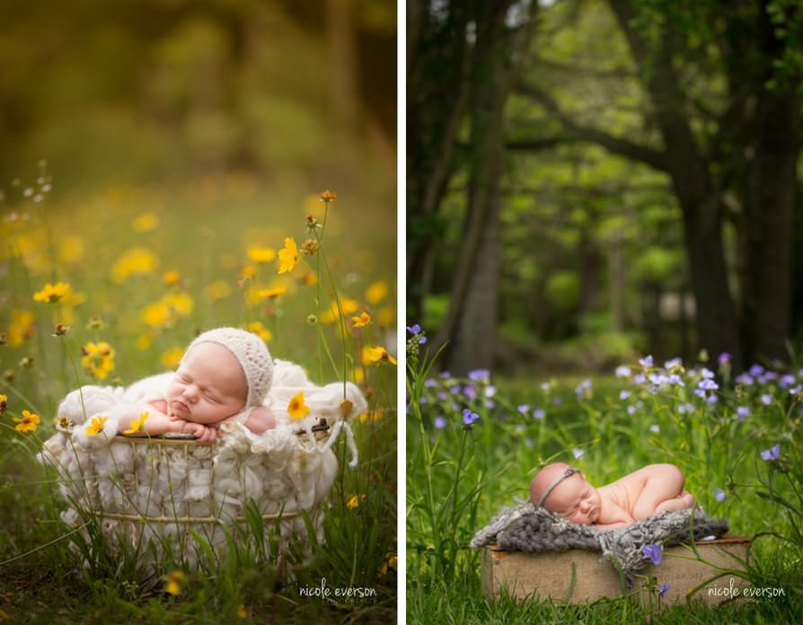 Destin Newborn Photographer