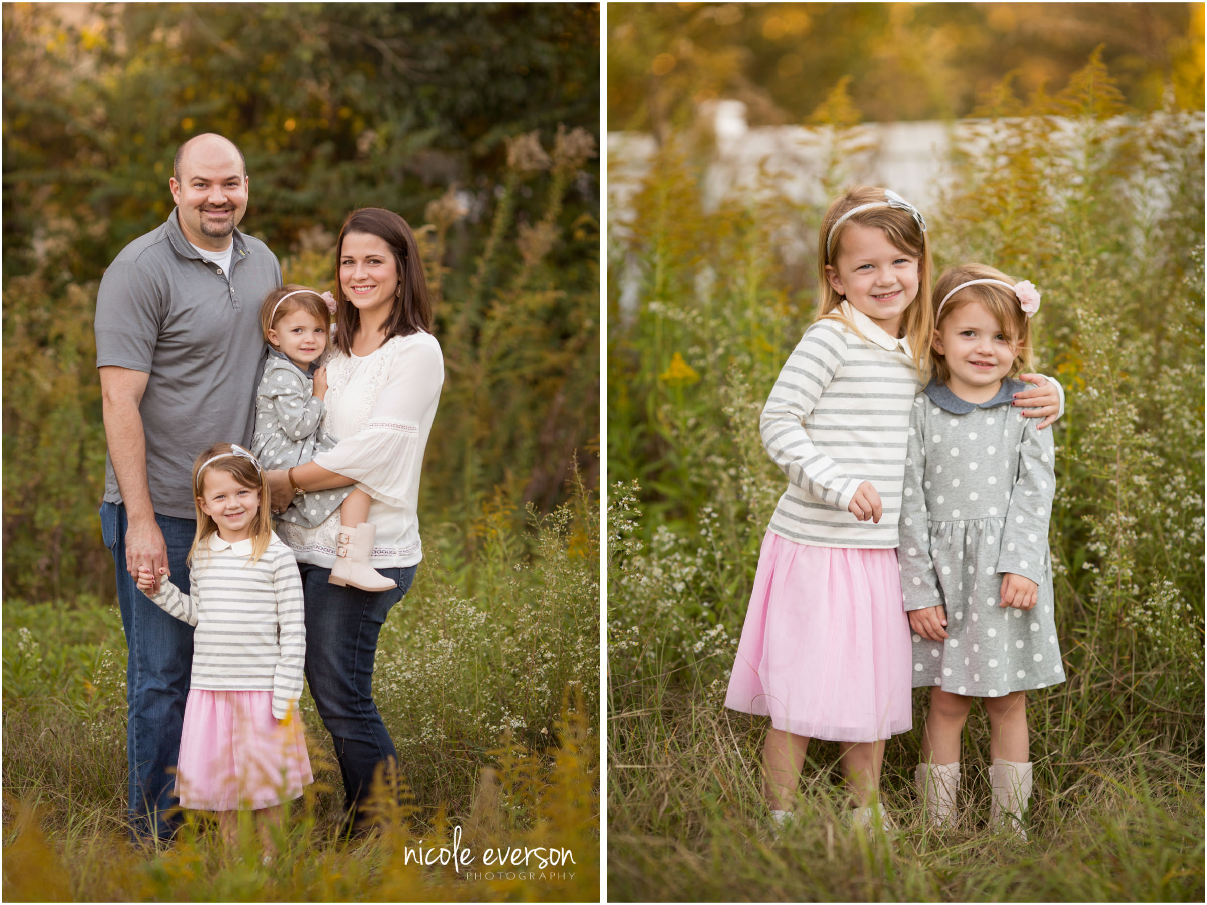 Tallahassee, FL Family Photographer