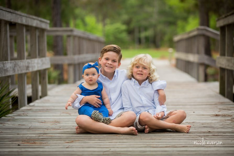 Eufaula, AL Family Photographer