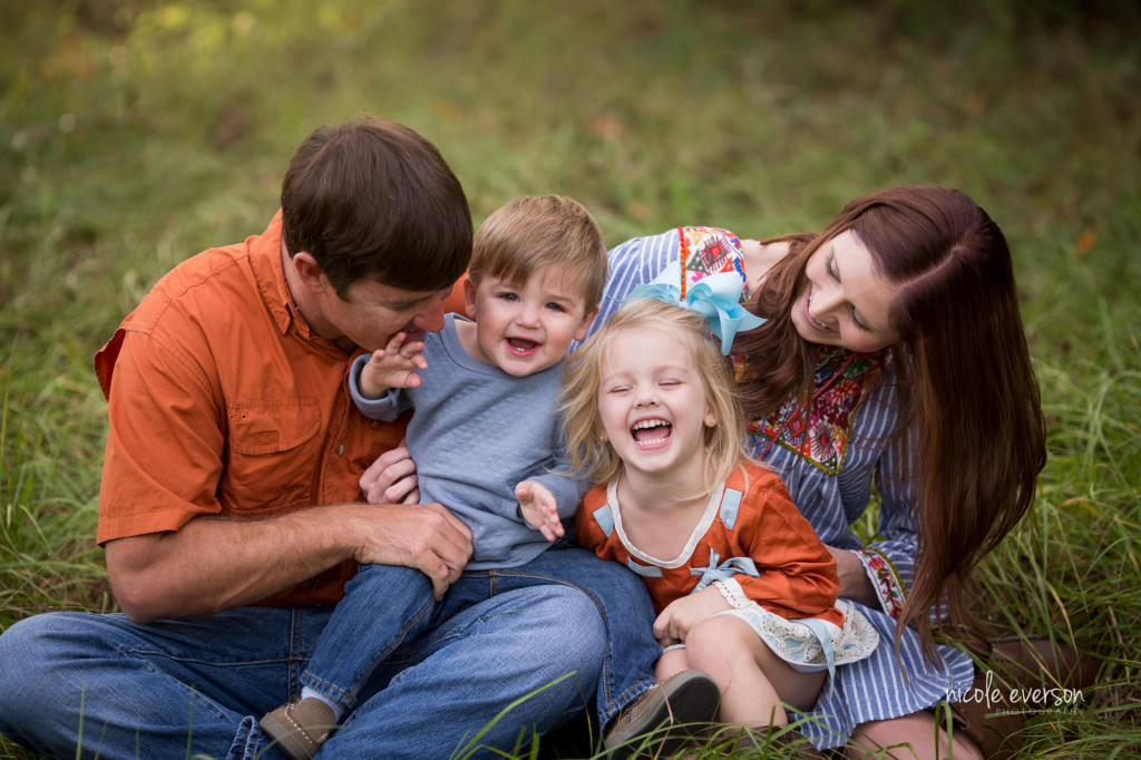 family photography Tallahassee FL