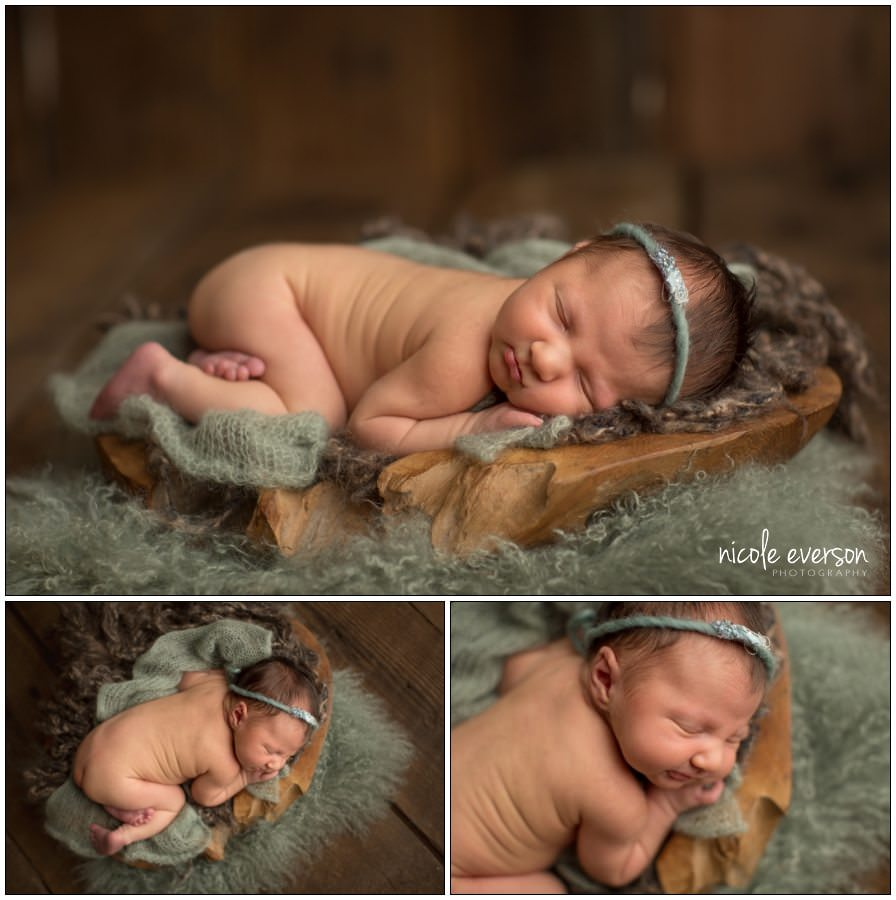 Eufaula Alabama Newborn Photographer