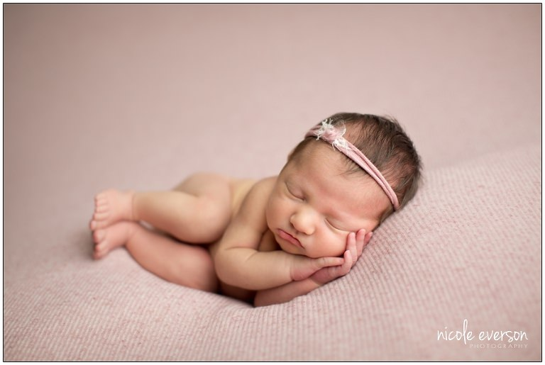 infant photography Tallahassee Florida