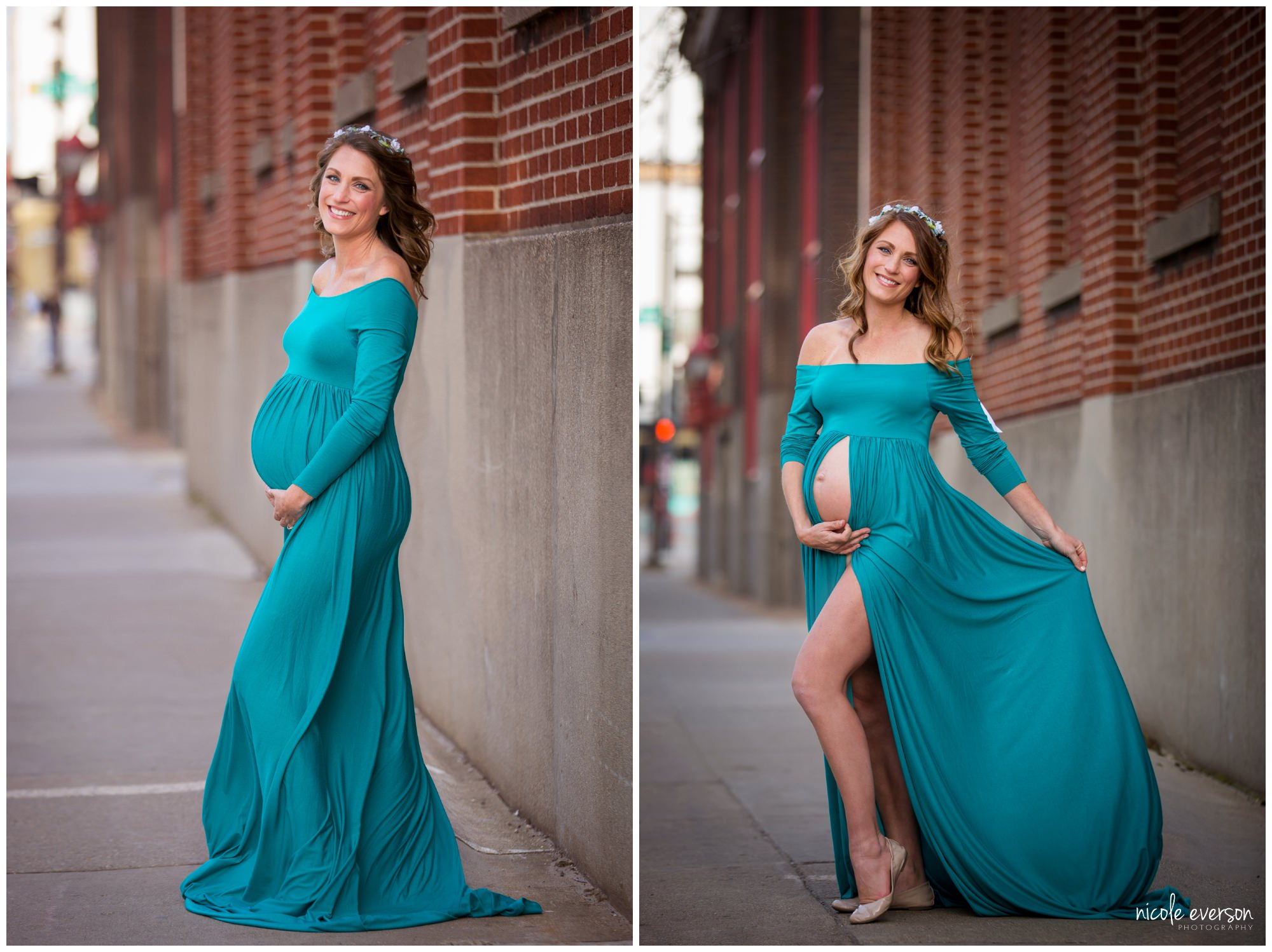 Tallahassee maternity pictures