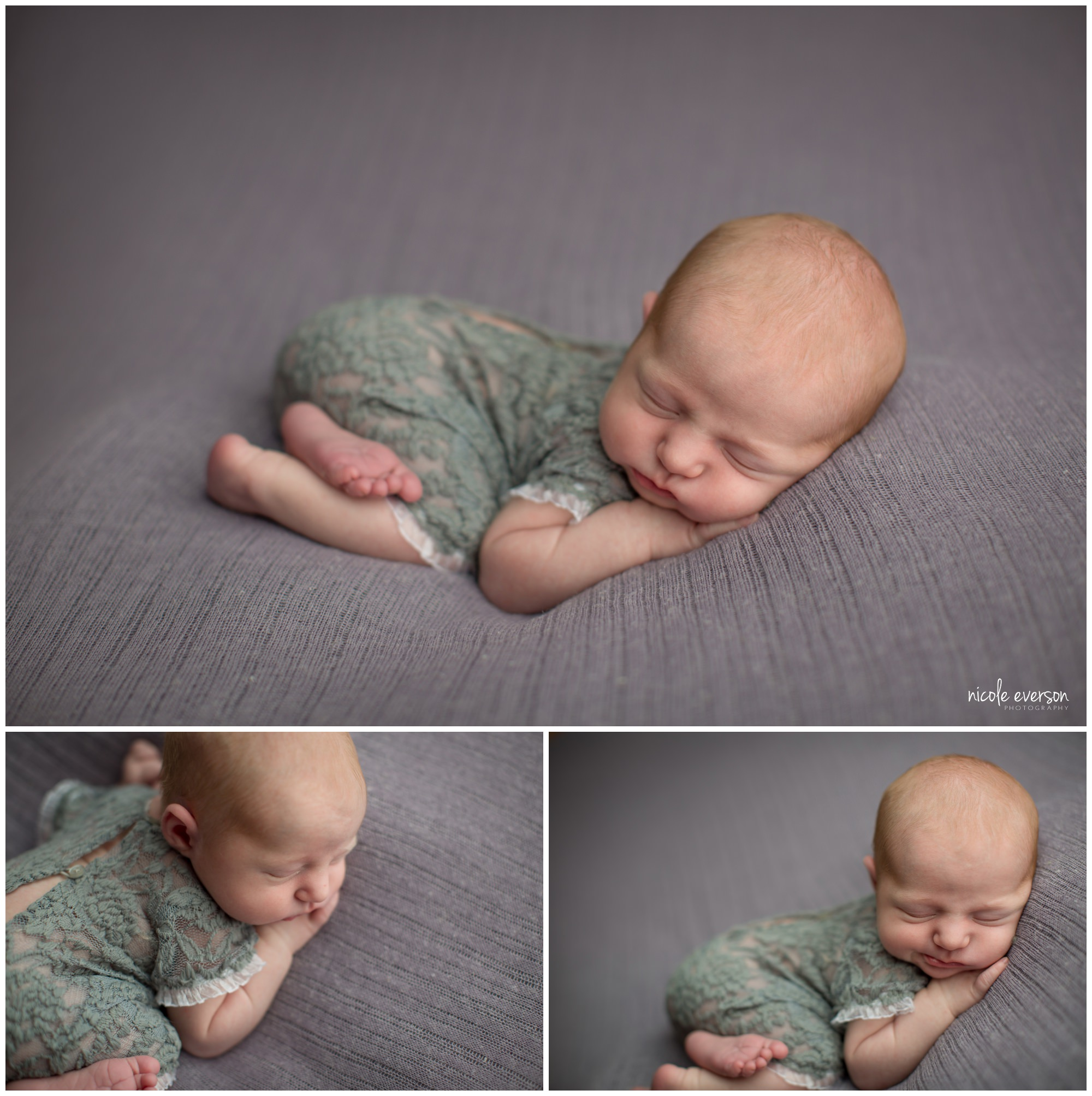 newborn photo shoot Tallahassee