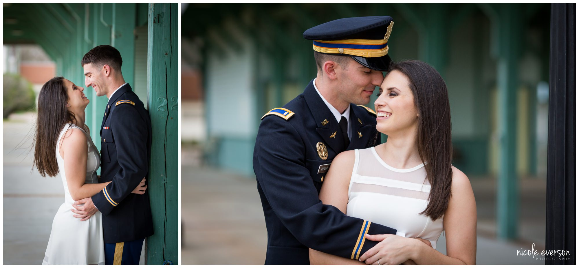 Nicole Everson Photography | Engagement