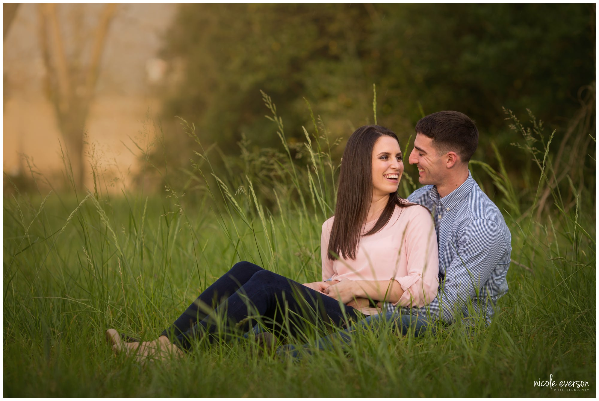Engagement Photographer Tallahassee Florida