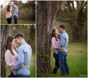 Country Engagement Photographer