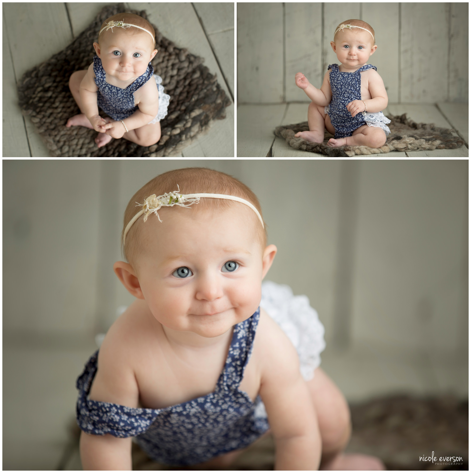Florida Baby Photographer | Nicole Everson Photography