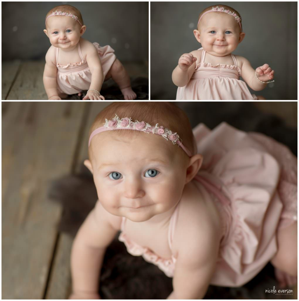 Nicole Everson Photography | Portrait Studio