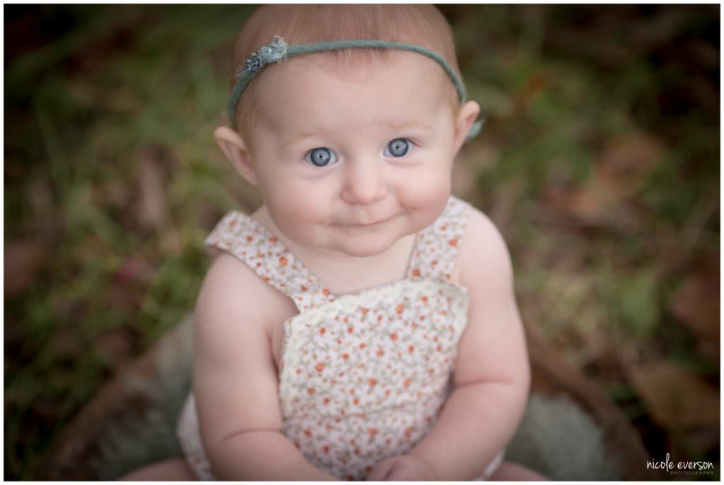 Nicole Everson Photography | Tallahassee Florida Baby Photographer