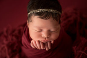 Tallahassee Florida newborn photography with Nicole Everson Photography