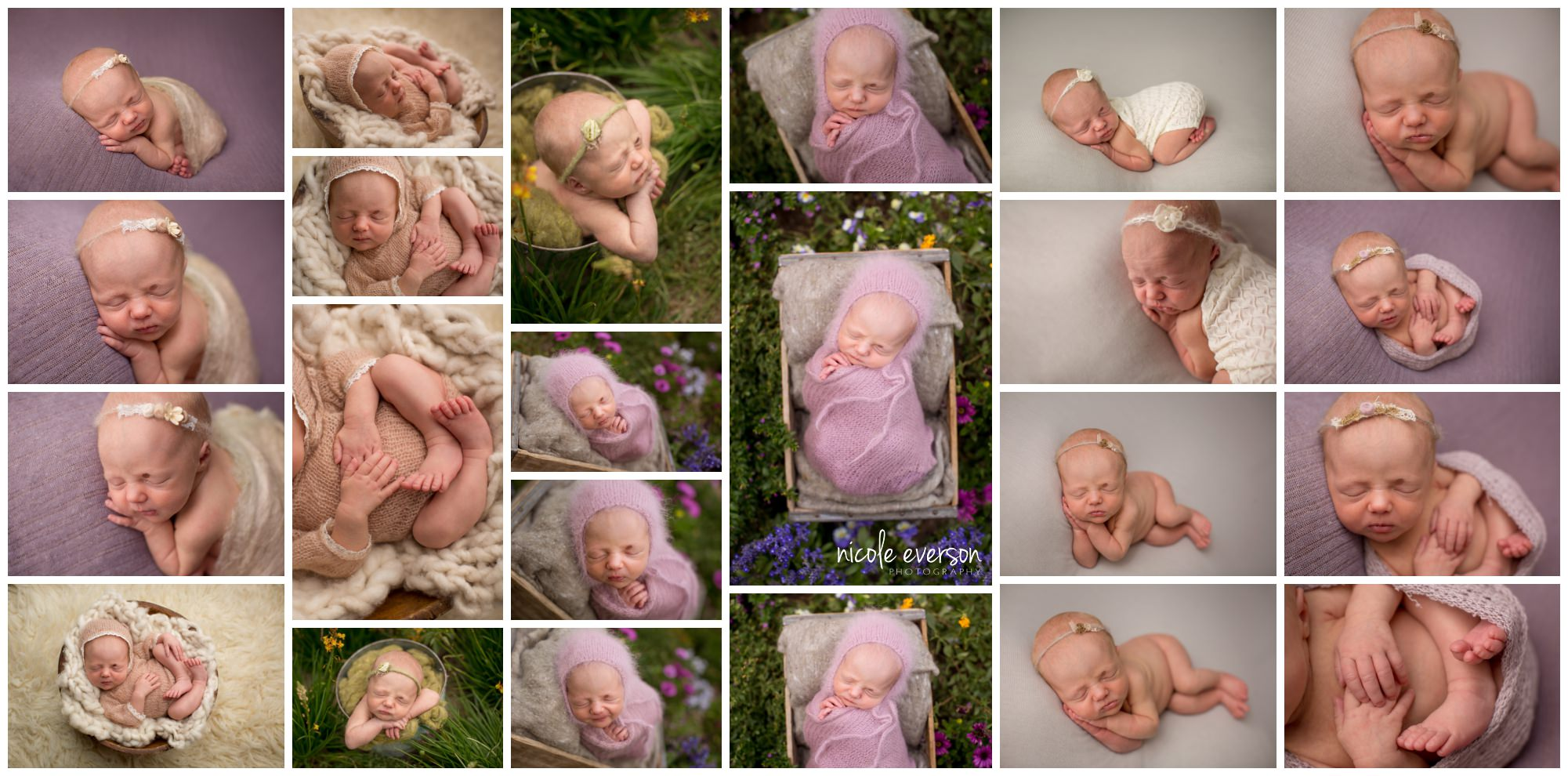 newborn photographer Dothan Alabama