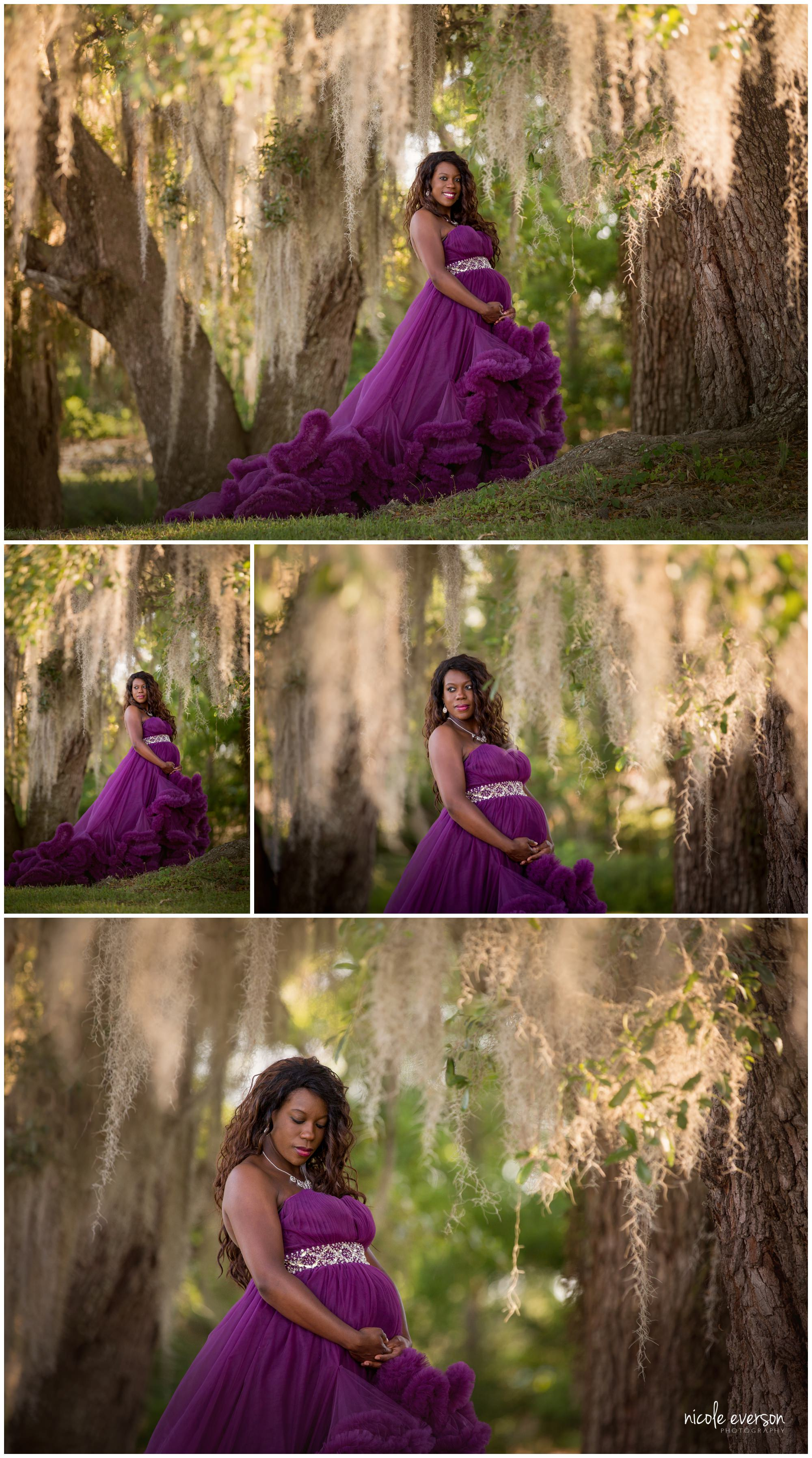 Tallahassee photographer maternity photography