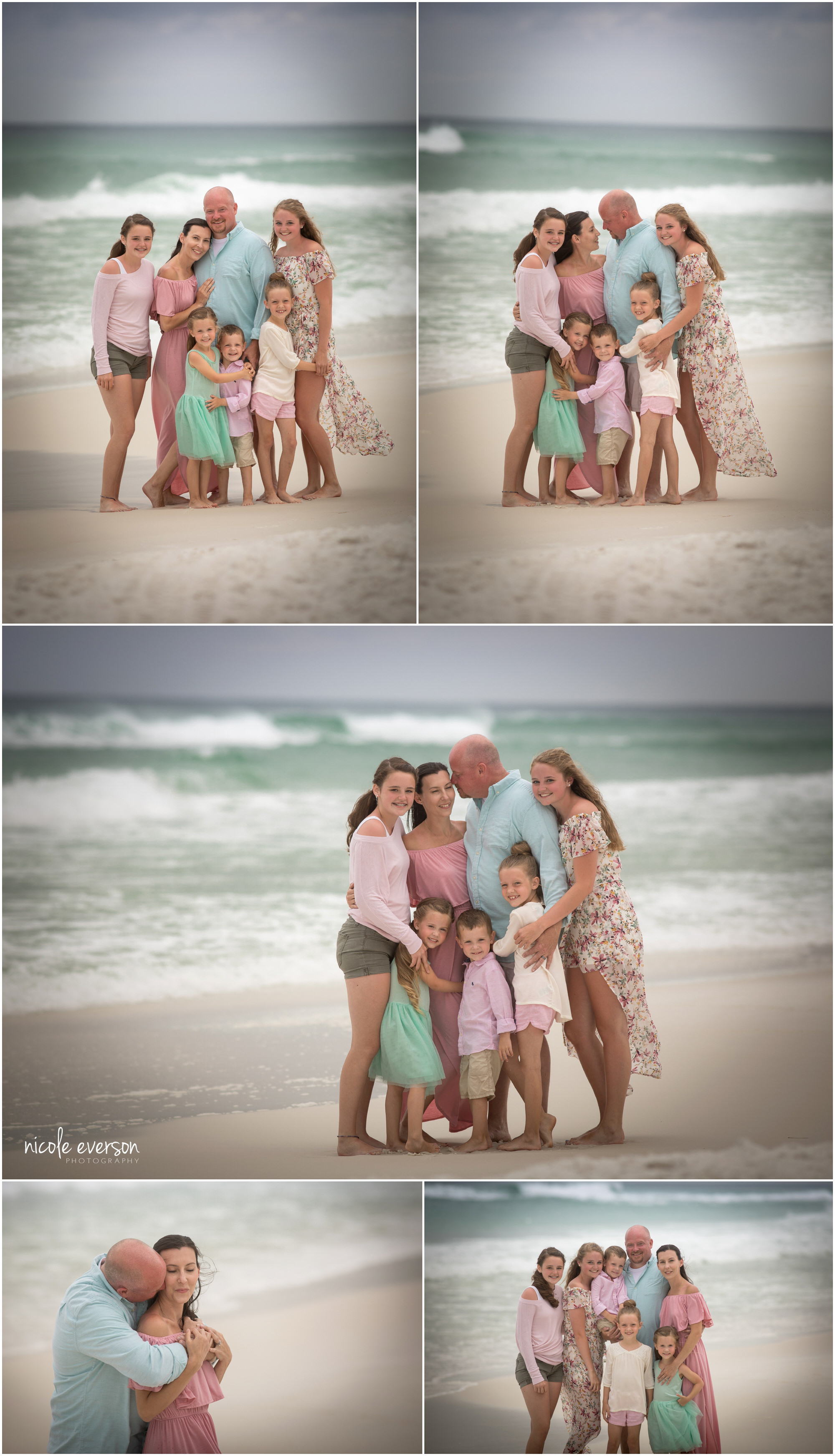 Destin photographers | beach family photos