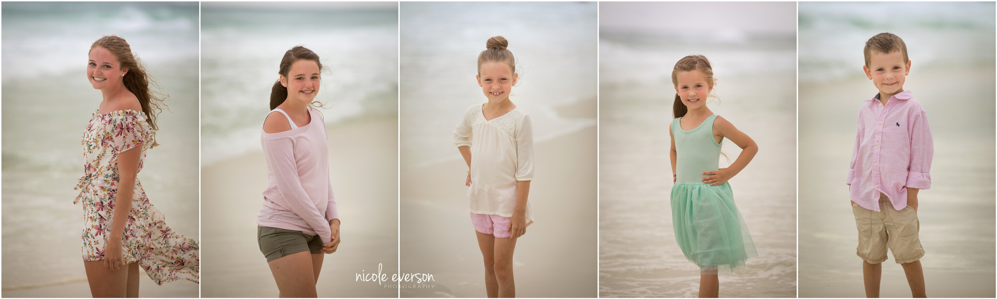 Destin Florida beach photography