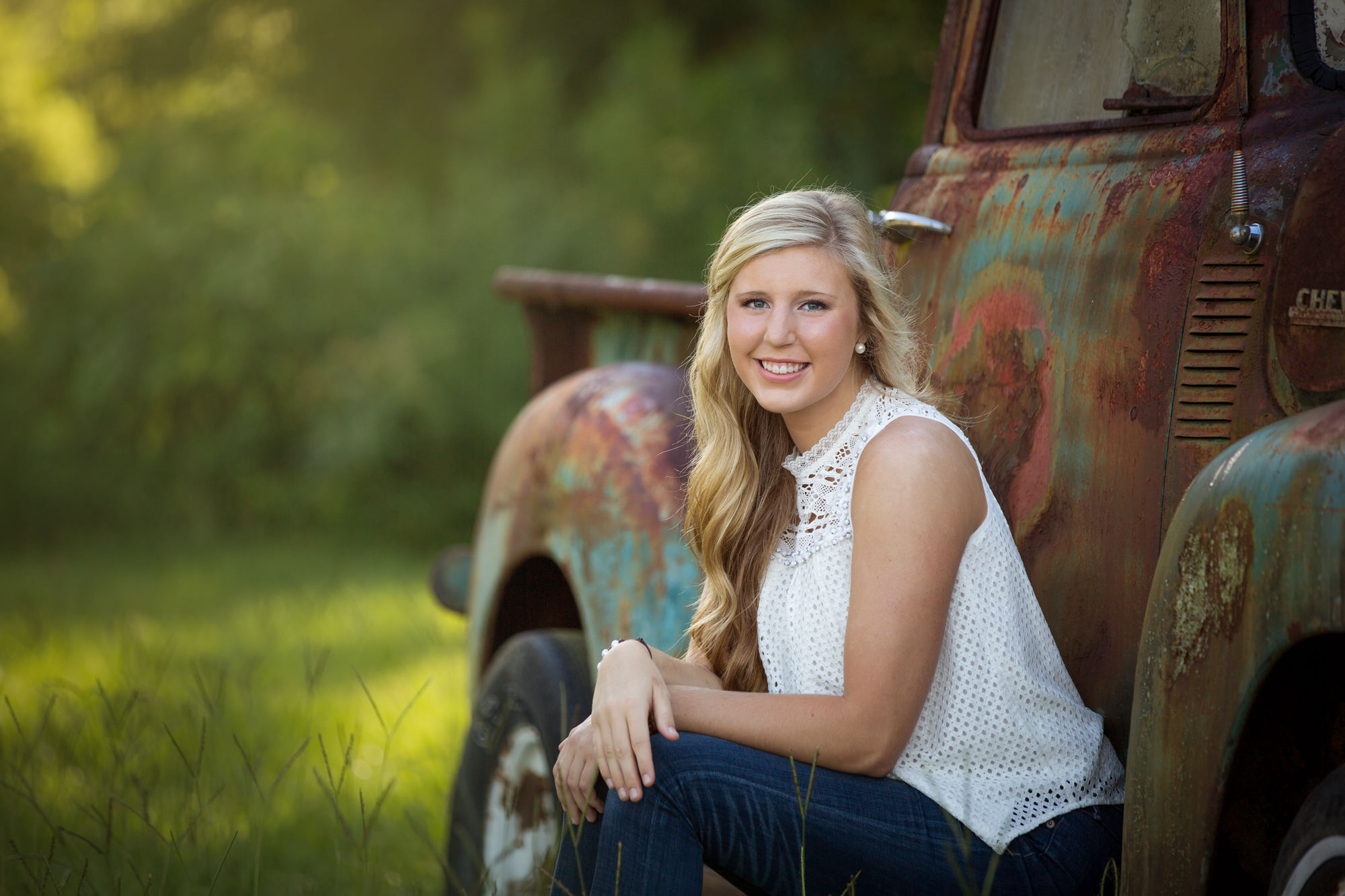 destin senior photographer