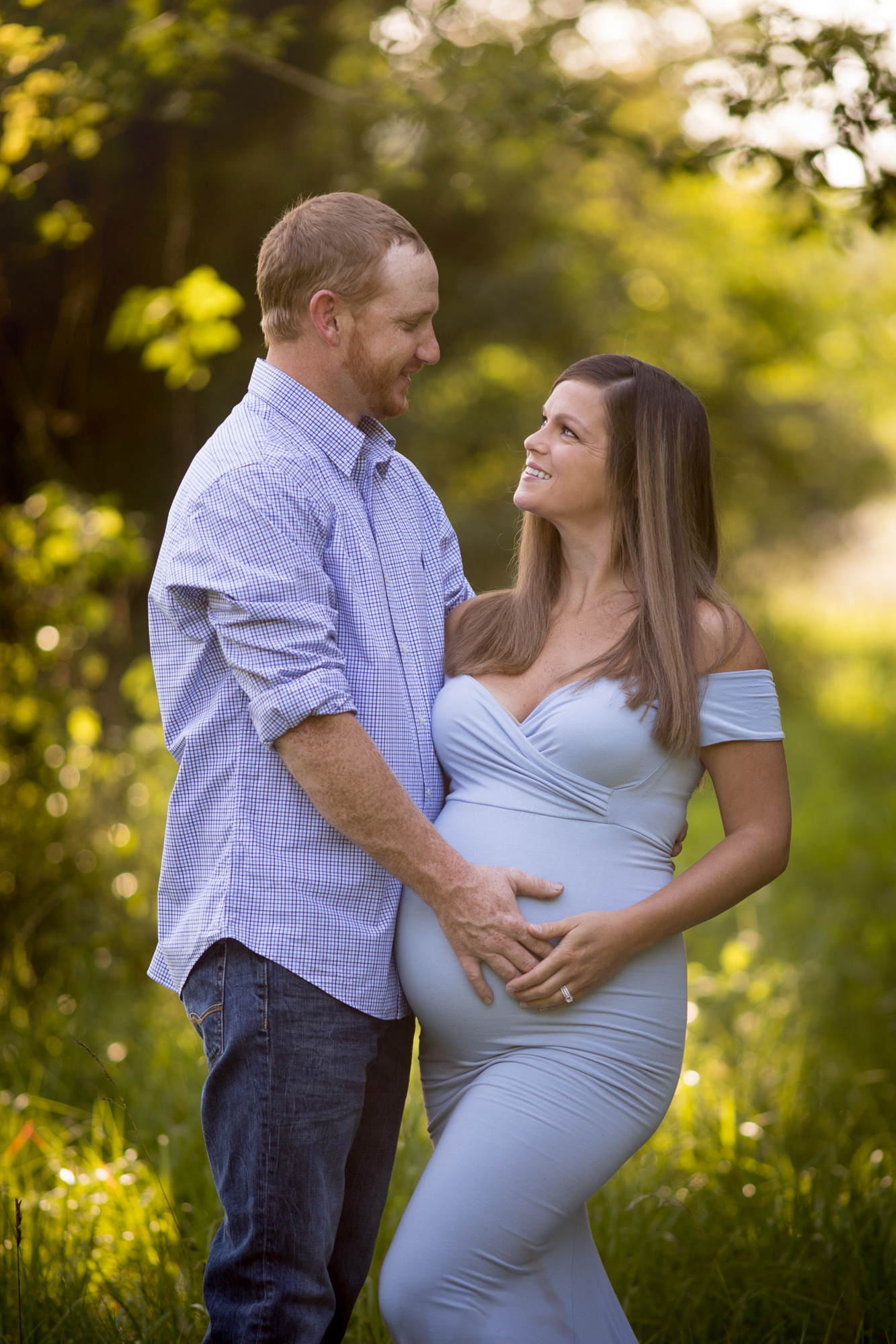 maternity photographer in destin