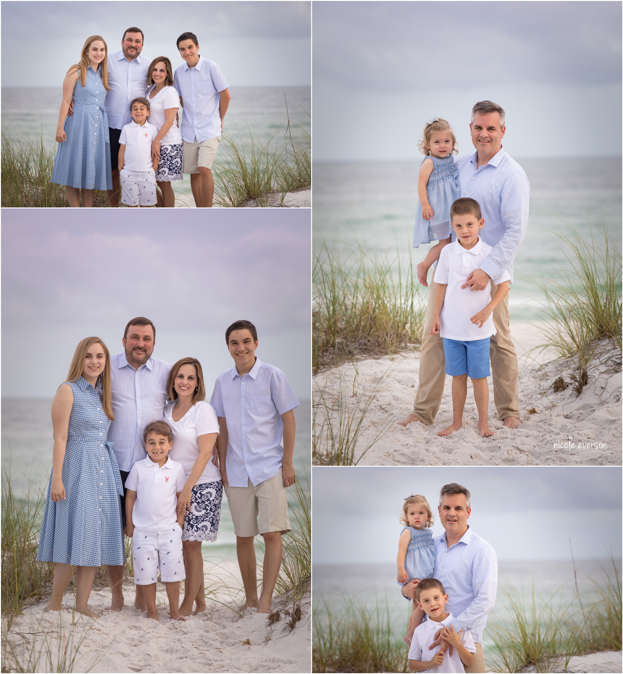 photographers in destin fl who photograph families on the beach