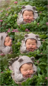 niceville newborn photographer