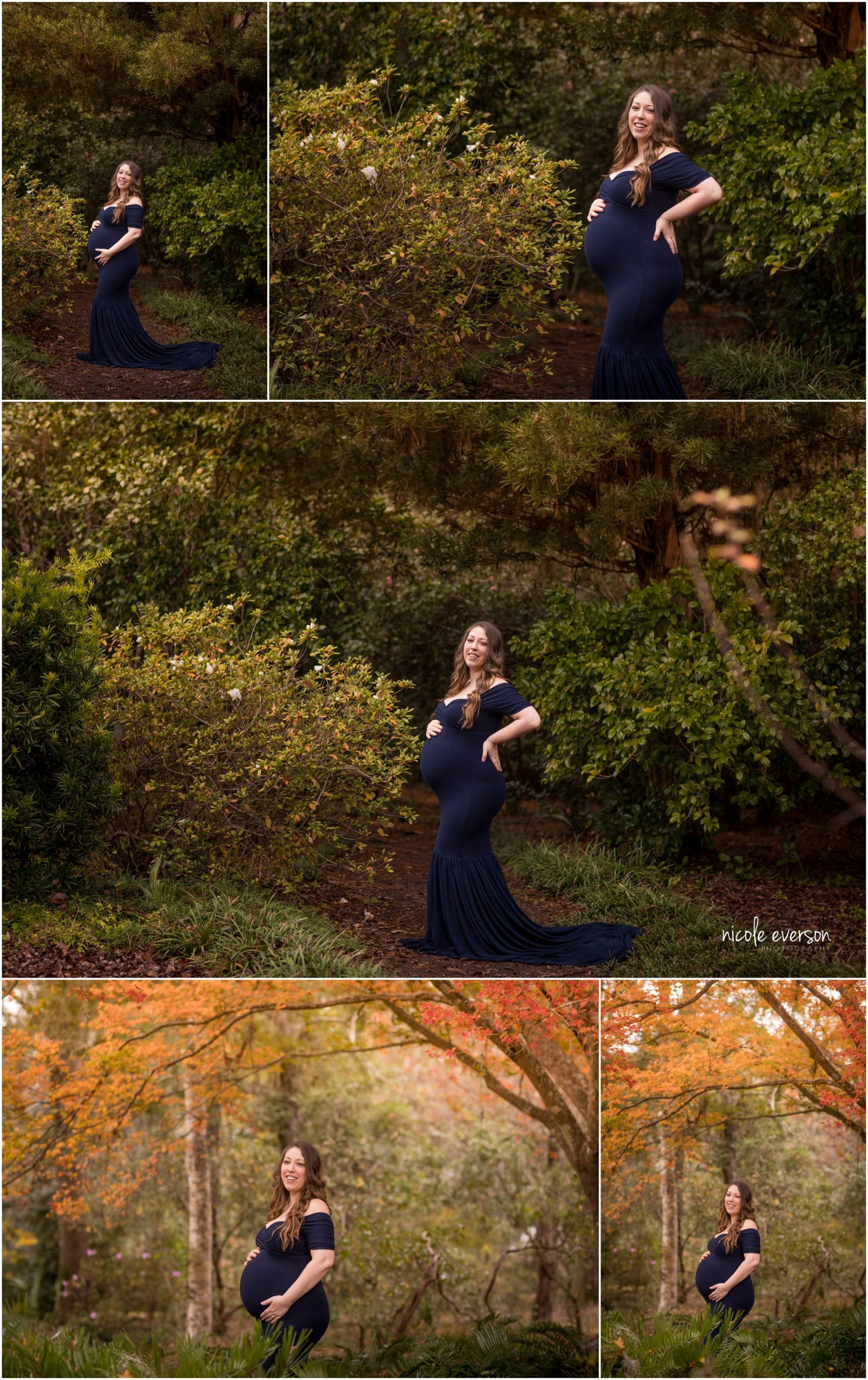 maternity photographer near me Nicole Everson Photography
